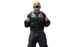 Slipknot Figurine 2016