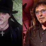 Entinen Black Sabbath -laulaja Tony Martin vihjaa työskentelevänsä Tony Iommin kanssa piakkoin