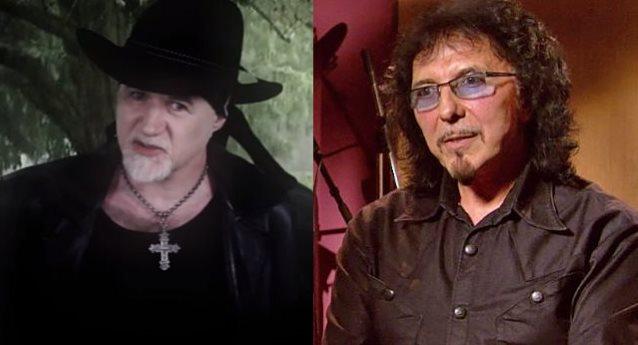 Black Sabbathin entinen laulaja Tony Martin olisi valmis työskentelemään Tony Iommin kanssa