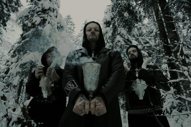 Belphegor julkaisi toisen kappaleen tulevalta levyltä lyriikkavideon kera