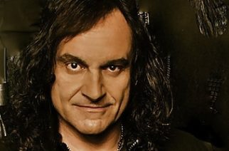 """Vinny Appice Dio-hologrammista: """"Ei varsinaisesti minun juttuni!"""""""