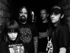 Napalm Death ja Brujeria jäseniltä uusi projekti