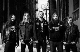 Skeletonwitchin tulevasta albumista lisää tietoa: levy luvassa keväällä 2018
