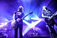 Steven Wilson valaisi Tampereen torstai-illan