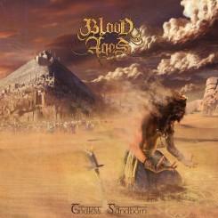 Blood Ages Godless Sandborn 2016