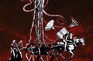Crippled Black Phoenix – New Dark Age Tour EP 2015 A.D.