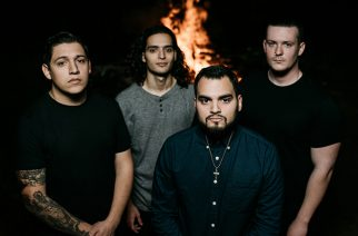 Darkness Divided aloittanut joukkorahoituksen viimeiselle EP-levylleen – kitaristi julkaisi huikean klarinetti-coverin Unearthin soolosta