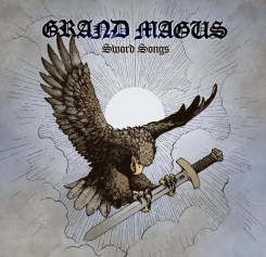 Grand Magus Sword Songs 2016