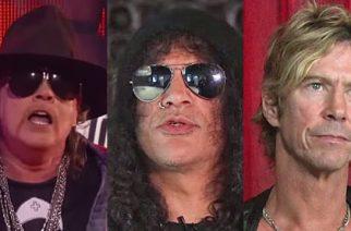 Guns N' Rosesin Axl Rose mukana suunnittelemassa luksuskelloa: hintalappu hulppeat 100 000 dollaria