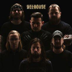 Helhorse julkaisee odotetun uuden albuminsa toukokuussa