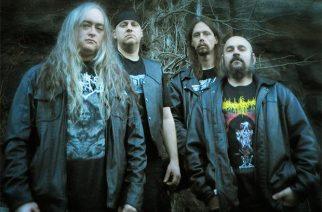 """Death metal -veteraani Incantation julkaisee uuden """"Sect of Vile Divinities"""" -albuminsa elokuussa: uusi kappale """"Propitation"""" kuunneltavissa"""