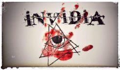 Entisiltä sekä nykyisiltä Five Finger Death Punch, In This Moment sekä Skinlab -jäseniltä uusi yhtye Invidia