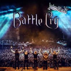 Judas Priest Battle Cry 2016