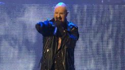 Judas Priest Breaking The Law DVD 2016
