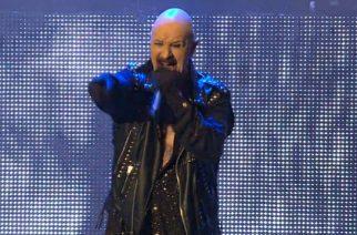 """Aikamatka 80-luvulle: näin Judas Priestiltä taipui """"Out in the Cold"""" vuonna 1986"""