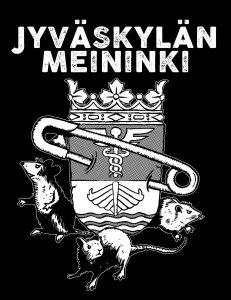 Jyväskylän meininki-punkdokumentti avasi joukkorahoituskampanjan maanantaina 15.2.