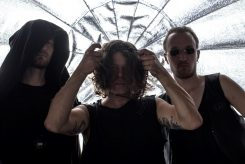 Kosmisen elektrorockin ykkösnimi K-X-P julkaisee uuden levyn ja ulkomaankiertueen päivämääriä