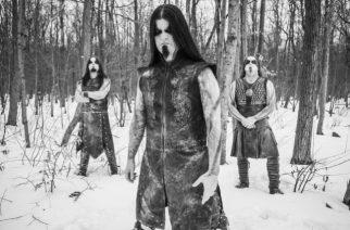 """Necronomicon tarjoilee uuden singlen tulevalta albumiltaan: """"The Thousand Masks"""" -kappale kuunneltavissa"""
