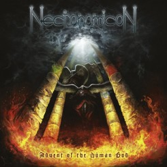 Necronomicon Advent Of The Human God 2016