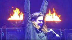 Ozzy Osbourne 2016