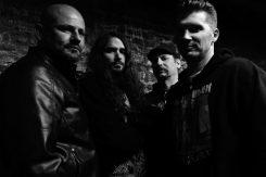 Entisiltä Burnt By The Sunin jäseniltä uusi yhtye nimeltä River Black