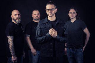 """Proge-yhtye Riverside julkaisee uuden """"Waste7and"""" -albuminsa syyskuussa"""