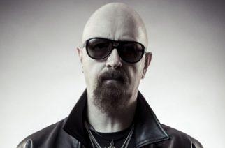 Rob Halford kertoo mahdollisesta black metal -projektistaan: toiveena yhteistyö Behemothin Nergalin ja Emperorin Ihsahnin kanssa