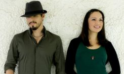 Meksikolainen kitarasensaatio Rodrigo y Gabriela Kulttuuritalolle huhtikuussa