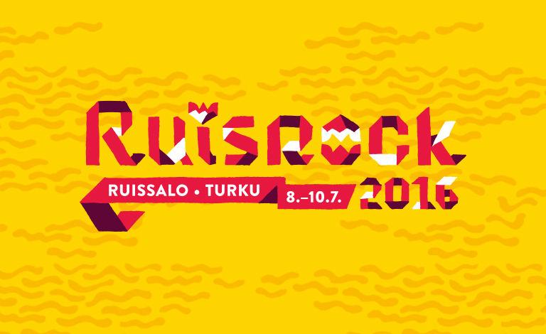 Ruisrockin aikataulut ja viimeiset kiinnitykset julkaistu