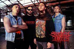 Suicidal Angels 2016
