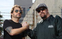 Suicidal Tendenciesin Mike Muir sanoo Dave Lombardon tuovan yhtyeen ulosantiin lisää intensiteettiä