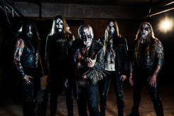 Svarttjern julkaisee uuden albuminsa huhtikuussa