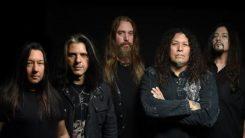 """Testamentin kitaristilta Alex Skolnickilta päivitystä yhtyeen tulevaan """"The Brotherhood Of The Snake"""" -albumiin liittyen"""