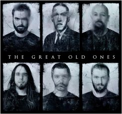 The Great Old Ones 2016