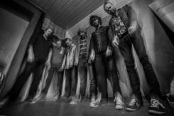 The Mutants Suomen ja Etelä-Amerikan kiertueelle