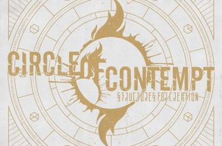 Circle of Contempt – Structures for Creation