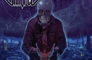 Unhoped – Sonic Violence