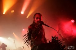 Norjalaisbändien juhlaa Blastfestissä Bergenissä 17.–20.2.2016, osa 1/2