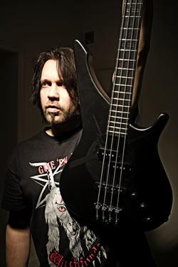 Candlemassin Leif Edling aloittaa uuden sooloprojektin