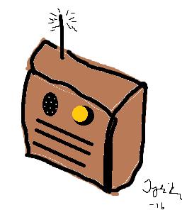 Pohdintoja radiosta ja soittolistoista