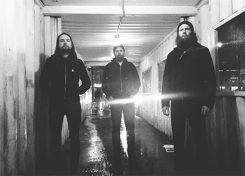 Sludgen superkokoonpano Sumac julkaisee uuden albumin kesäkuussa