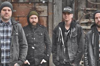 36 Crazyfists vokalisti vierailee All Hail The Yetin uudella videolla