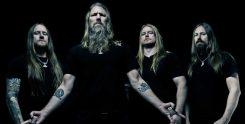 Ne oikeat Odinin soturit – arviossa Amon Amarthin diskografia