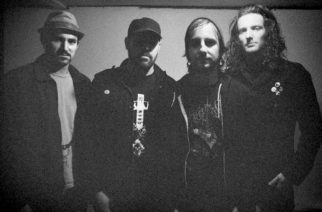 Vuodesta 2002 asti soittanut Trap Them lopettaa: soittaa viimeiset keikkansa marraskuussa