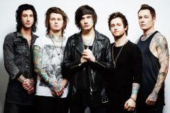 Asking Alexandrian, From First To Lastin sekä The Word Aliven jäseniltä uusi pop punk -yhtye Kill It With Fire