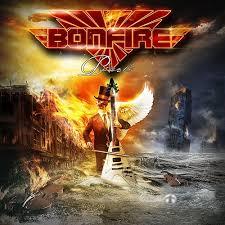 Bonfire – Pearls