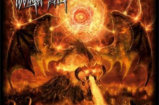 Thunder Lord – Prophecies of Doom