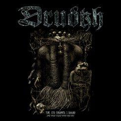 Pakanallista black metalia Ukrainasta: Drudkh julkaisi uuden kappaleen