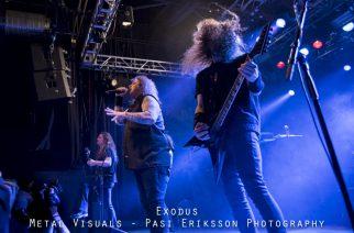 Exodus - kuva: Pasi Eriksson