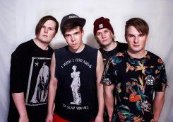 Pop punkkia keskiviikkoon: Faceliftin uusi single kuunneltavissa